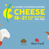 Cheese dal 16 al 19 settembre 2016