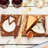 Abbinare Vino e Formaggio